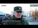 Артиллеристы ЛНР больше не позволят ВСУ безнаказанно стрелять по городам подполковник