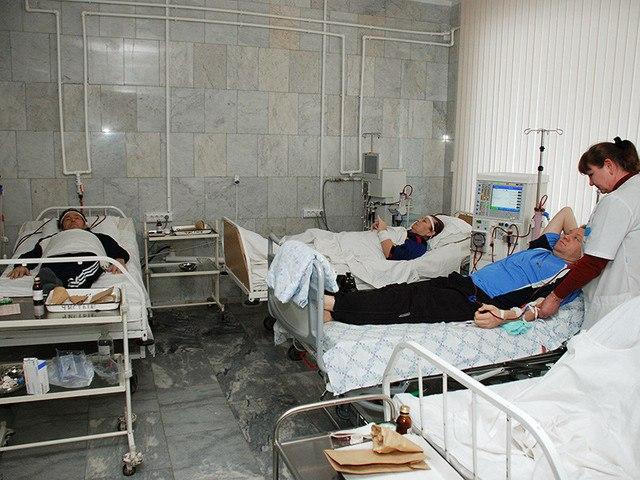 Пациентов в больницах России заражают неизлечимым вирусом