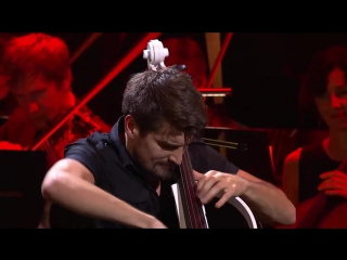 2CELLOS вживую исполнили Highway To Hell Live at Sydney Opera House