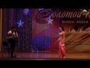 Хайруллина Розалина.Golden Kazan.Live tabla with Ali Abbasov.