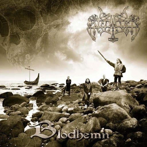 Enslaved альбом Blodhemn