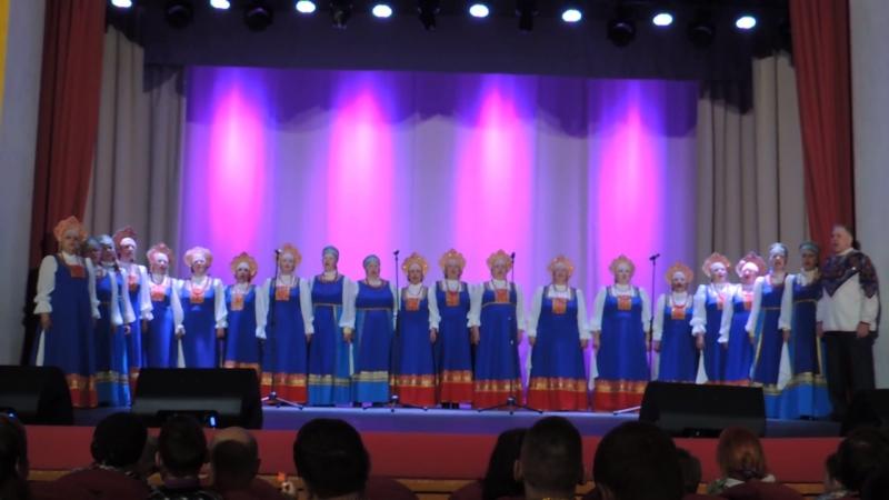 14 апреля 2018 г. Гуляй, Россия, танцуй и пой (г.Переславль)
