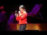Lana Del Rey – Cherry & Scarborough Fair (Live @ «Bryce Jordan Center» / «LA To The Moon Tour»)