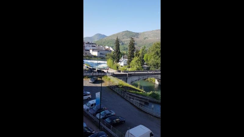 Lourdes - Hotel La source