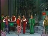 ВИА Песняры Белоруссия Песня года - 1976. СССР. Музыка.
