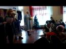 НГ школа 1-А класс 26.12.2017 часть 4