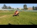 Тренировка юных спортсменов, Спарри