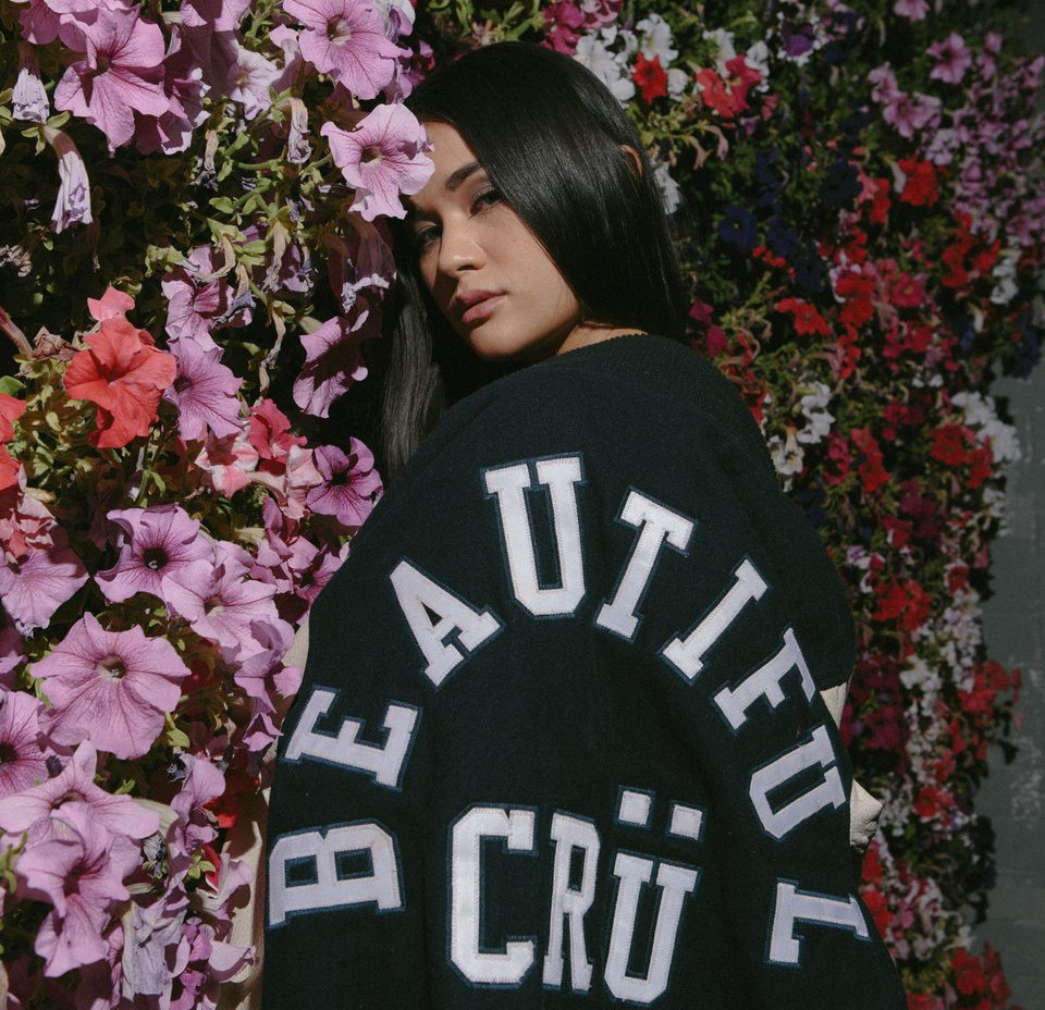 The Beautiful Ones - Beautiful Crü [EP] (2017)