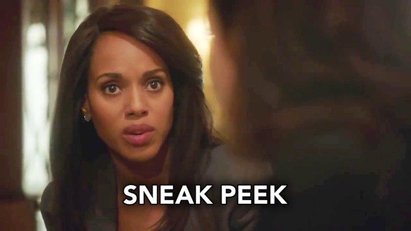 Scandal 7x17 Sneak Peek Standing in the Sun (HD) Season 7 Episode 17 Sneak Peek