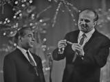 Как 50 лет назад артисты советской эстрады Юрий Тимошенко и Ефим Березин представляли себе 2017-й год