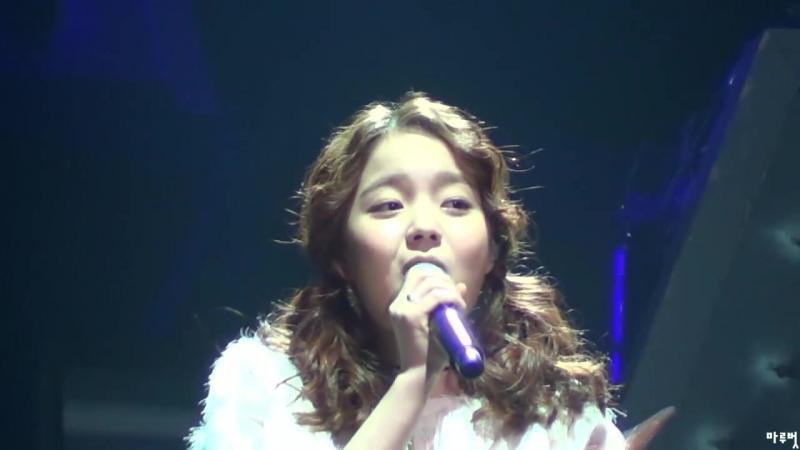 151225 Rothy - Price tag @ Shin Seunghun Concert in Busan