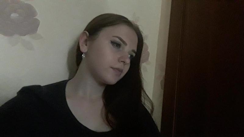 Мотылёк женская версия Макс Корж