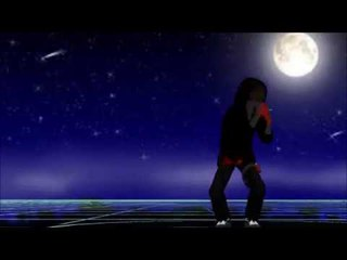 Eyeless Jack Song {MMD} ~ ORIGINAL (cannibal EJ version)