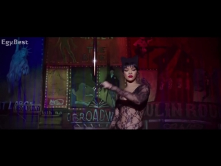 Rihanna -HD- Bubble Dance - _ Valerian and the City of a Thousand Planets 2017