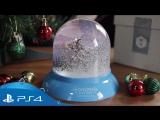 Новогодний подарок - HZD: Complete Edition