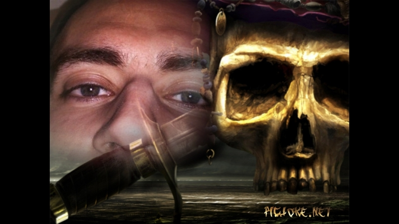 Пираты Волжского Моря