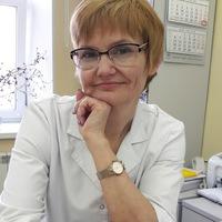 Лена Хомич