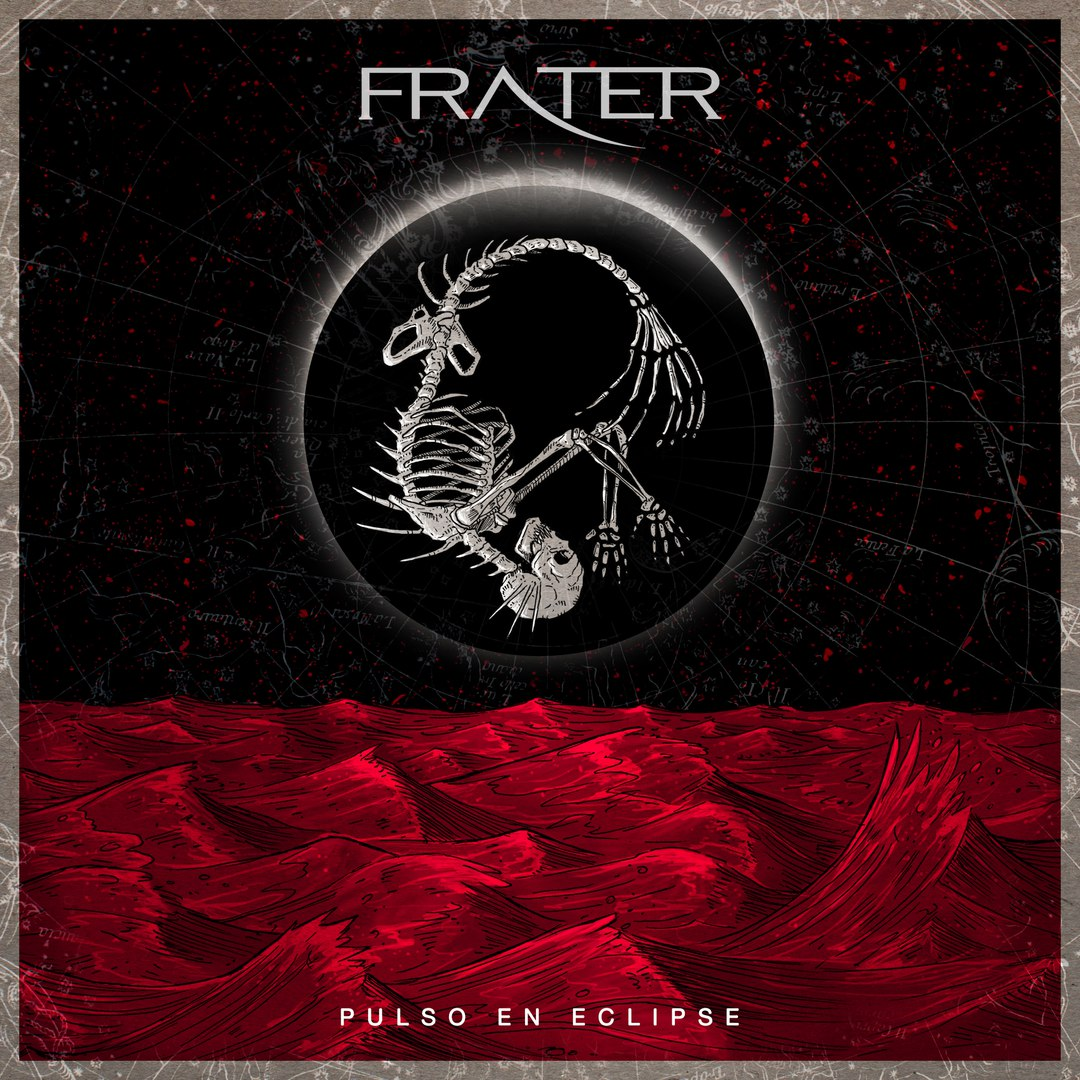 Frater - Pulso en Eclipse (2017)