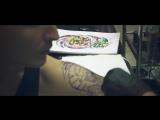 История одной татуировки