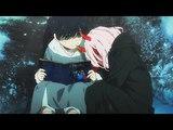 Helium {AMV} Darling in the franxx - Zero Two x Hiro ~ [episode 13]