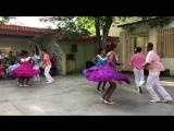 13.01.2018 CHA-CHA-CHA CUBANA. Conjunto Folklorico Nacional.