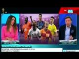 Spor Sabahı Tek Parça 7 NİSAN 2018 Beşiktaş, Galatasaray, Fenerbahçe Yorumları