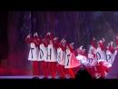 ARTEK-TV _ БАЛЕТ ИЛЗЕ ЛИЕПА ОБЪЕДИНИЛ 1000 АРТЕКОВЦЕВ