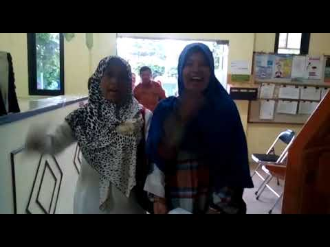 Ibu PKK kel Kapasmadya Baru Tolak Hoax mp4