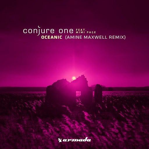 Conjure One альбом Oceanic (Amine Maxwell Remix)