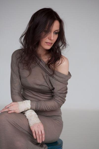 Соня Чайковская