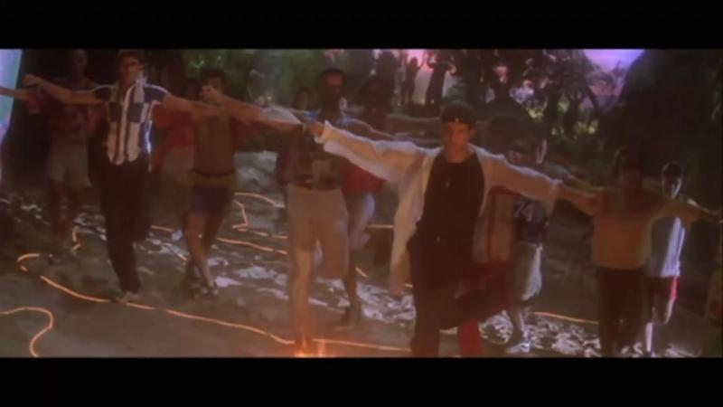 Jab Dil Miley - Superhit Romantic Song - Hrithik Roshan, Kareena Kapoor - Yaadei