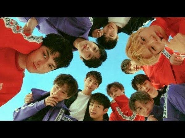 Wanna One (워너원) 보여 (Day by Day) MV