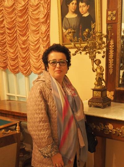 Анна Снопко