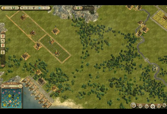 Anno 1404: Tipps [Farmen bauen 3 Handelsrouten]
