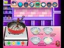 Кухня Сары суп с грибами