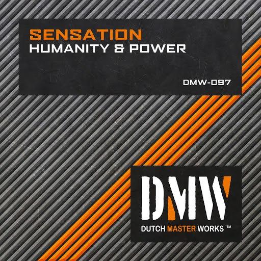 Sensation альбом Humanity & Power