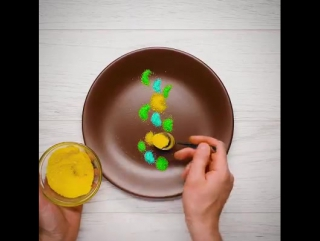 Подборка простых способов сделать ваши блюда похожими на ресторанные.