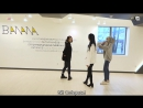[РУС.САБ] EXID 'DDD' Part Switch version dance practice