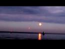 4 Сбои в голограмме Солнца в Крыму Туристы в шоке