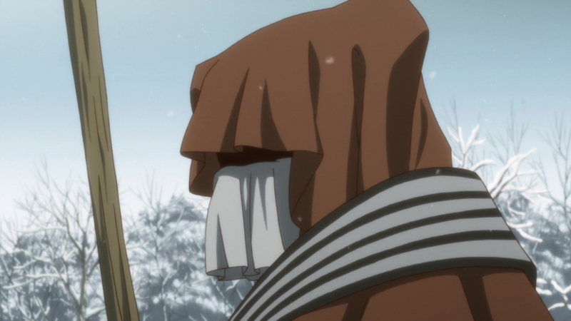 [TAKEOVER] Mahoutsukai no Yome 17 | Невеста чародея s 01 ep 17 русская озвучка [GAREsmeralda]