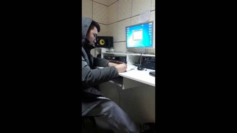 SunQar feat BIGBAN Жуырда