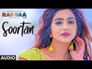 Soortan Audio Song Raduaa Nav Bajwa Gurpreet Ghuggi B N Sharma Latest Punjabi Movie 2018