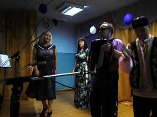 И поёт Татарская Деревня Клуб Зритель Артисты 2016г Турне Закира.Ш.и Друзей