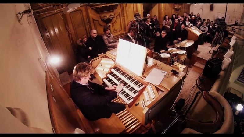 639 J. S. Bach - Ich ruf zu dir, Herr Jesu Christ (Orgelbüchlein No. 41), BWV 639 - Xaver Varnus