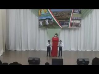 Рим хэм Риф Шакировлар