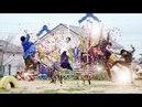 BanG Dream! Girls Band Party! TV CM (Iitoyo Marie x Fischer's x Sekai wa Koi ni Ochiteiru)