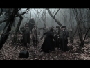 Исследование тела жертвы Всадника без головы.Эпизод к ф Сонная Лощина 1999