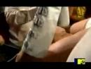 Саша Барон Коэн голым задом сел на лицо Эминему MTV Movie Awards