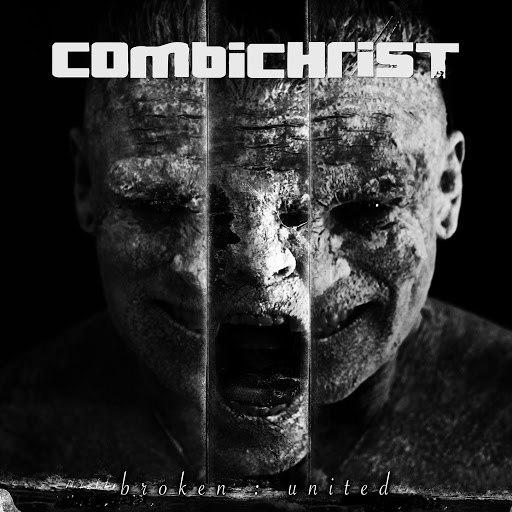Combichrist альбом Broken : United