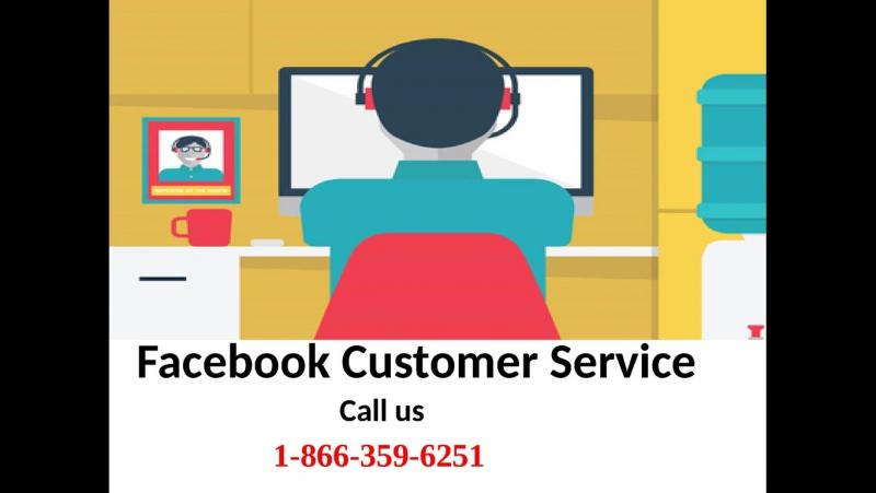 Facebook Customer Service 1-866-359-6251: Abolish major phishing attacks on FB